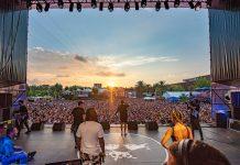 Juanes, Andrés Calamaro, Beret y Camela, nel festival Metrópoli más sostenible