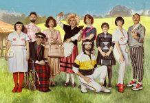 'Sidra en vena' nel teatru Xovellanos
