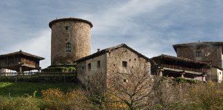 El camín medieval a Banduxu