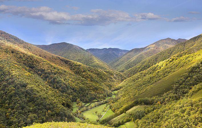 Parques Naturales Asturias