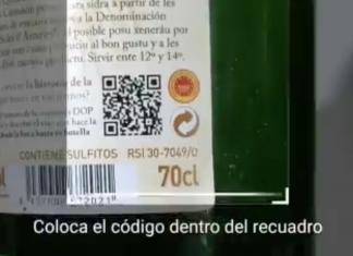 Blockchain Sidra de Asturias
