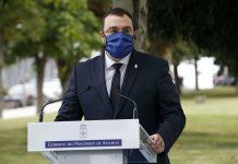 Mascarilla obligatoria en Asturias
