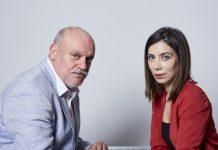 'El hambre' se estrena este fin de semana en el Centro Niemeyer de Avilés