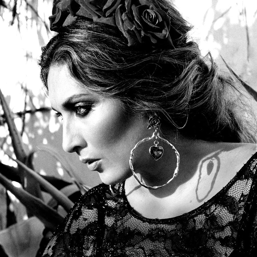 Estrella Morente ofrece en Avilés el único concierto en Asturias de su gira 'Copla'