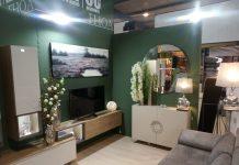 Visita el estand de Muebles Fhoa para conocer su catálogo de muebles de salón