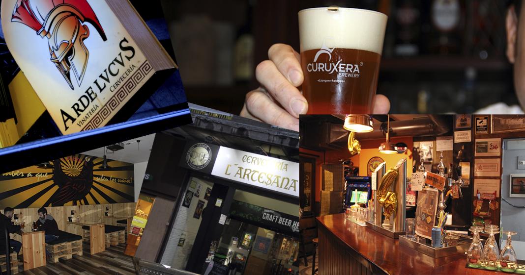 Las mejores cervecerías de Asturias