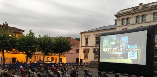 cine al aire libre oviedo