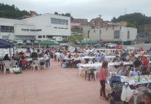 Corvera celebrará la Comida en la calle el 8 de septiembre