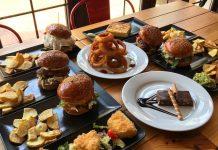 Las mejores hamburguesas de Asturias