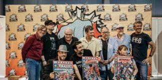 Todo lo que vas a encontrar en la Metrópoli Comic Con