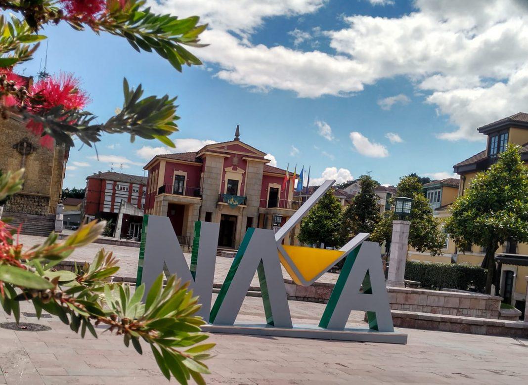 Qué ver en Nava