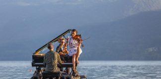 El 'Piano del lago' llega a Asturias este verano