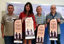 'Sabores de plaza en plaza' alcanza su cuarta edición