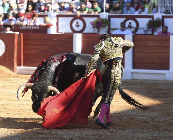 Feria de toros de Begoña, Xixón