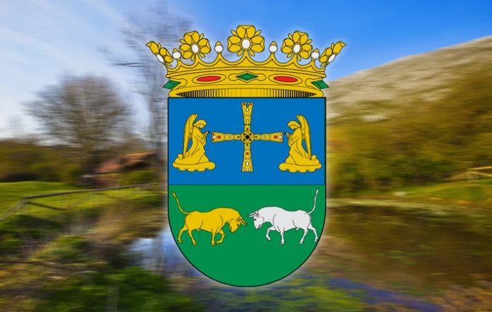 Escudo de Yernes y Tameza